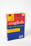 The New Choice English dictionary.